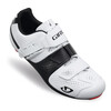 Giro Factor ACC Shoes Men matte white/black